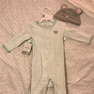 Carter's - 6'Month - Baby Layette Set NWT